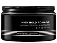 Redken Brews High Hold Pomade