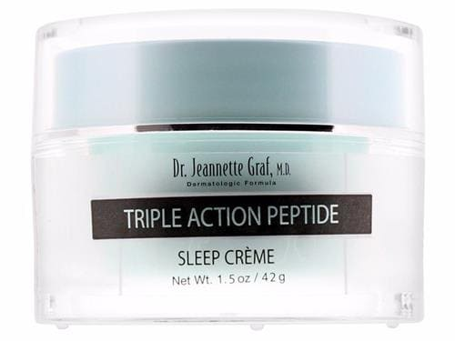 Dr. Jeannette Graf, M.D. Triple Action Sleep Creme