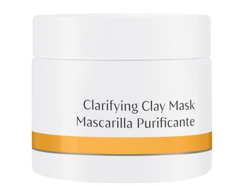 Dr. Hauschka Claryifying Clay Mask