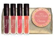 Osmosis Colour All Is Merry & Bright Holiday Lip Gloss Kit - Limited Edition