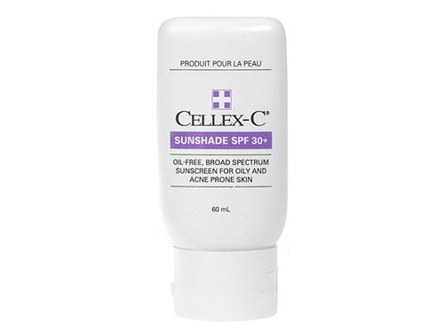 Cellex-C Sunshade SPF 30+