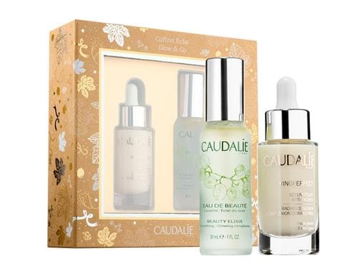 Caudalie Vinoperfect Glow & Go Set