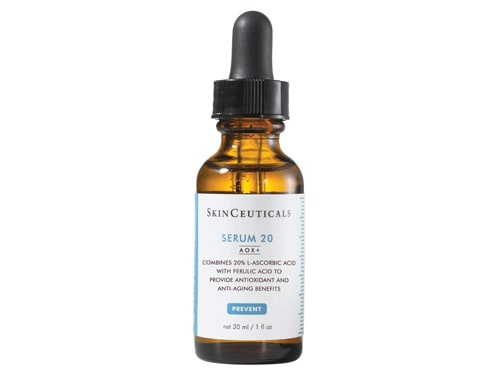 SkinCeuticals Serum 20 AOX+ Antioxidant Vitamin C Serum