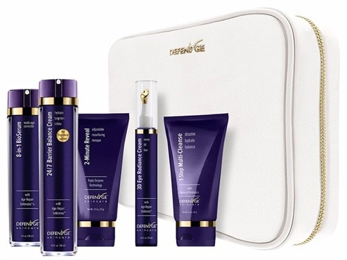 DefenAge All In One Kit - Limited Edition - Fragrance Free