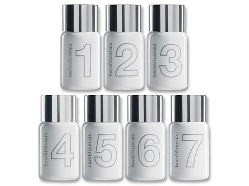 BareMinerals 7-Day Detox Mineral Brightening Peel