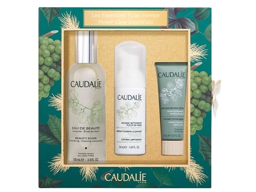 Caudalie Beauty Elixir Power Glow Essentials - Limited Edition