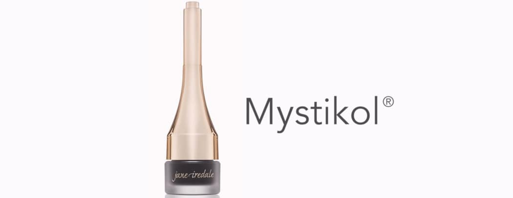 How to apply Mystikol Powdered Eyeliner