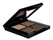 glo minerals GloMetallic Smoky Eye Kit