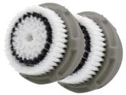 Clarisonic Replacement Brush Head Twin Pack - Normal Skin