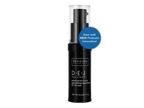 Revision Skincare D·E·J Eye Cream, an anti-aging Revision eye cream