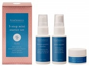 Bioelements 3-Step Mini Starter Set - Dry Skin
