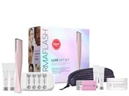 DERMAFLASH Luxe Gift Set- Limited Edition