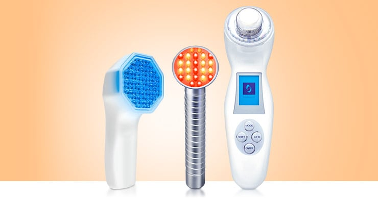 3 Benefits of Red Light Therapy (Plus Green and Blue!)