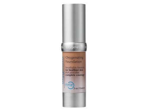Oxygenetix  Oxygenating Foundation - Taupe