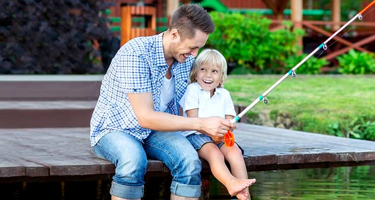 5 Father's Day Ideas for Shaving Gear, Skin Care and More!