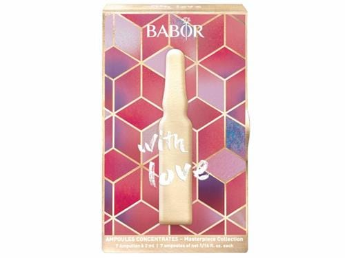 BABOR With Love Ampoule Concentrates