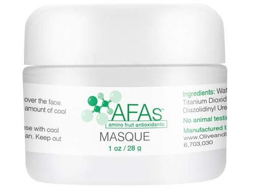 AFA Micro Exfoliating Masque