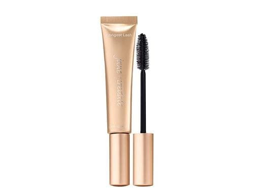 jane iredale Longest Lash Thickening & Lengthening Mascara - Black Ice