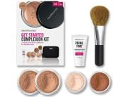 BareMinerals Get Started Complexion Kit - Medium Tan