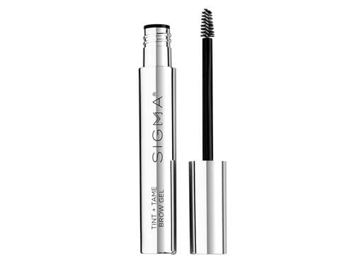 Sigma Beauty Tint + Tame Brow Gel - Clear