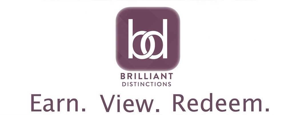 Redeem Brilliant Distinctions Points at LovelySkin!