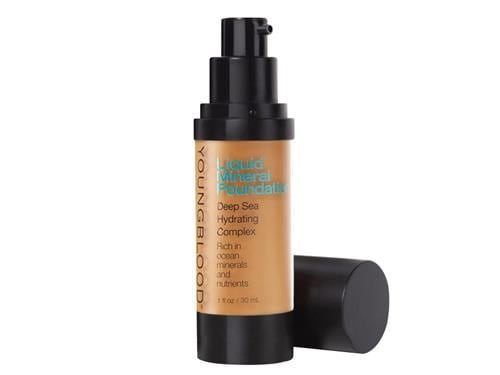 Youngblood Liquid Mineral Foundation - Doe