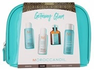 Moroccanoil Getaway Glam Travel Essentials Volume Set - Limited Edition