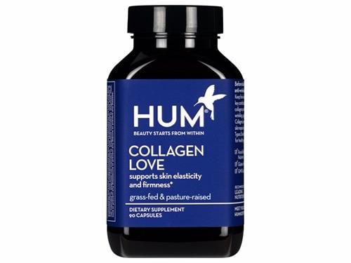 HUM Nutrition Collagen Love Dietary Supplement
