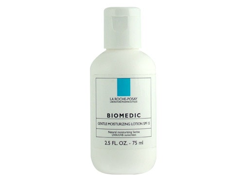 Biomedic Gentle Moisturizing Lotion SPF 15
