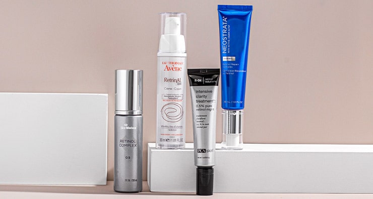 Is Retinol Safe For Summer?