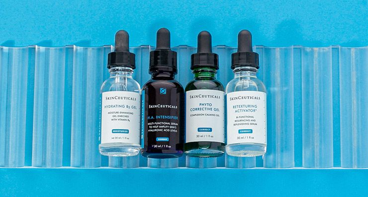 Find the Best SkinCeuticals Serum to Hydrate and Treat Skin at the Same Time