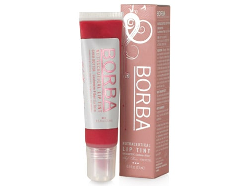 Borba Nutraceutical Lip Tint - Soft Kiss (Pink Petal)