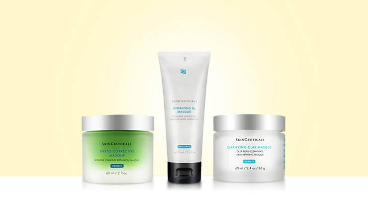 How to Choose the Right SkinCeuticals Mask for You
