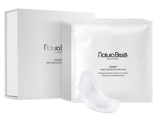 Natura Bisse Inhibit High Definition Patches