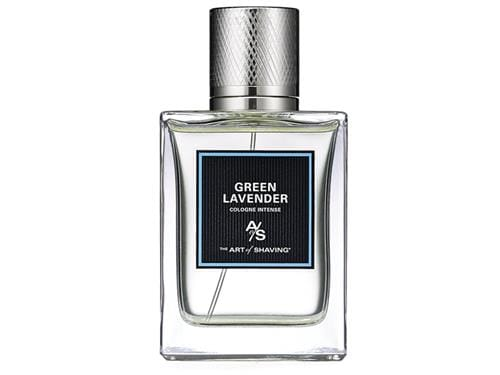 The Art of Shaving Eau de Toilette - Green Lavender - 100 mL