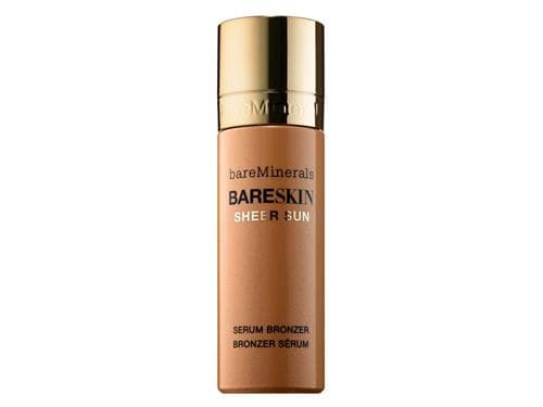 bareMinerals BARESKIN Sheer Sun Serum Bronzer Limited Edition