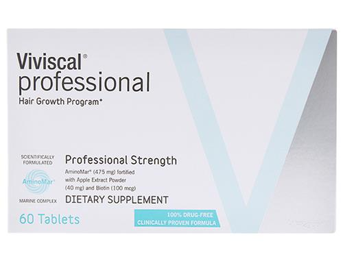 Viviscal Professional Supplements
