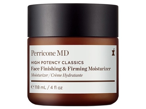 Moisturizer. Perricone MD High Potency Classics Face Finishing & Firming Tinted Moisturizer Broad Spectrum SPF 30