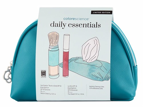 Colorescience Daily Essentials