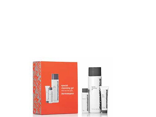 Dermalogica Clean and Smooth Special Cleansing Gel Limited Edition Set