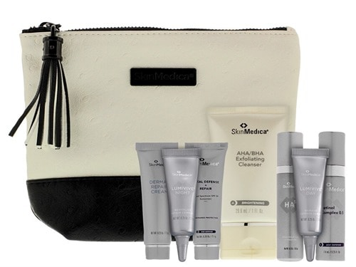 Free $160 SkinMedica Holiday Gift Set