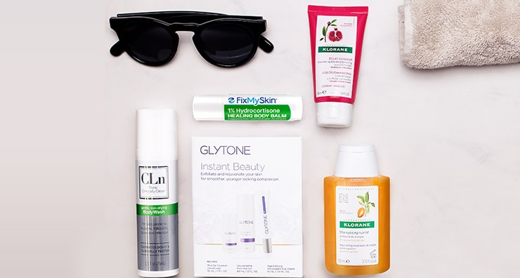 The 6 Best Travel Essentials for Your Beauty Routine