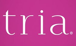 Logo for Tria