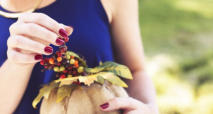 Fall Nail Trends for 2015