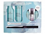 Pureology Strength Cure Care & Carry On Kit