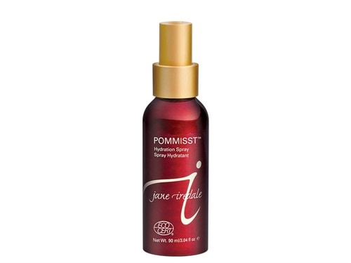 Free $33 Jane Iredale POMMISST Hydration Spray