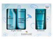 Pureology Strength Cure Essentials Kit - Limited Edition