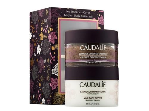Caudalie Grapest Body Essentials Set