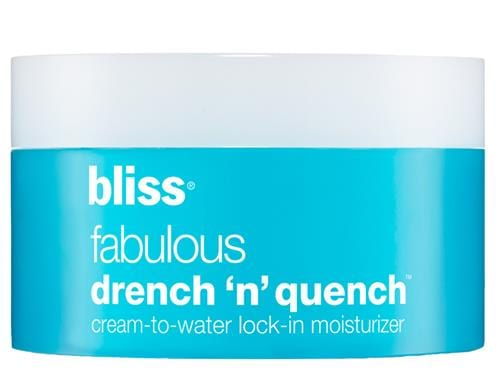 bliss Fabulous Drench n Quench