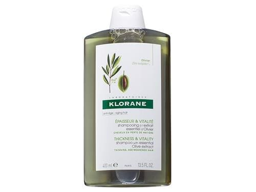 Klorane Shampoo with Essential Olive Extract - 13.5oz